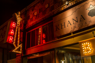 Khana Peena Indian Cuisine