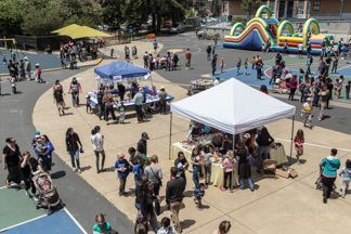 Thousand Oaks School Carnival