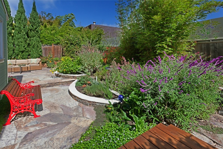 2335 10th Street - Private Oasis